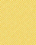 Benartex Diagonal Stripe Sun Gold