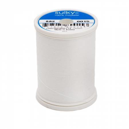 Sulky Bobbin Thread 100 Polyester 60 Weight