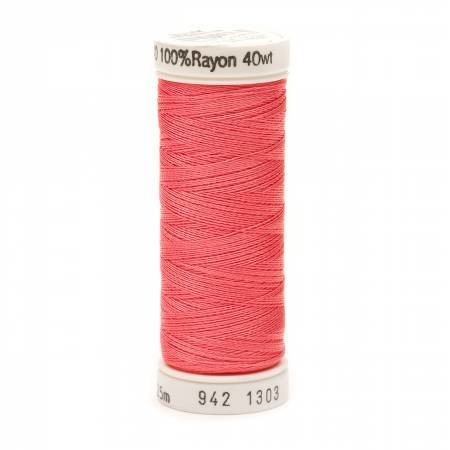 Sulky Rayon 40wt Watermelon