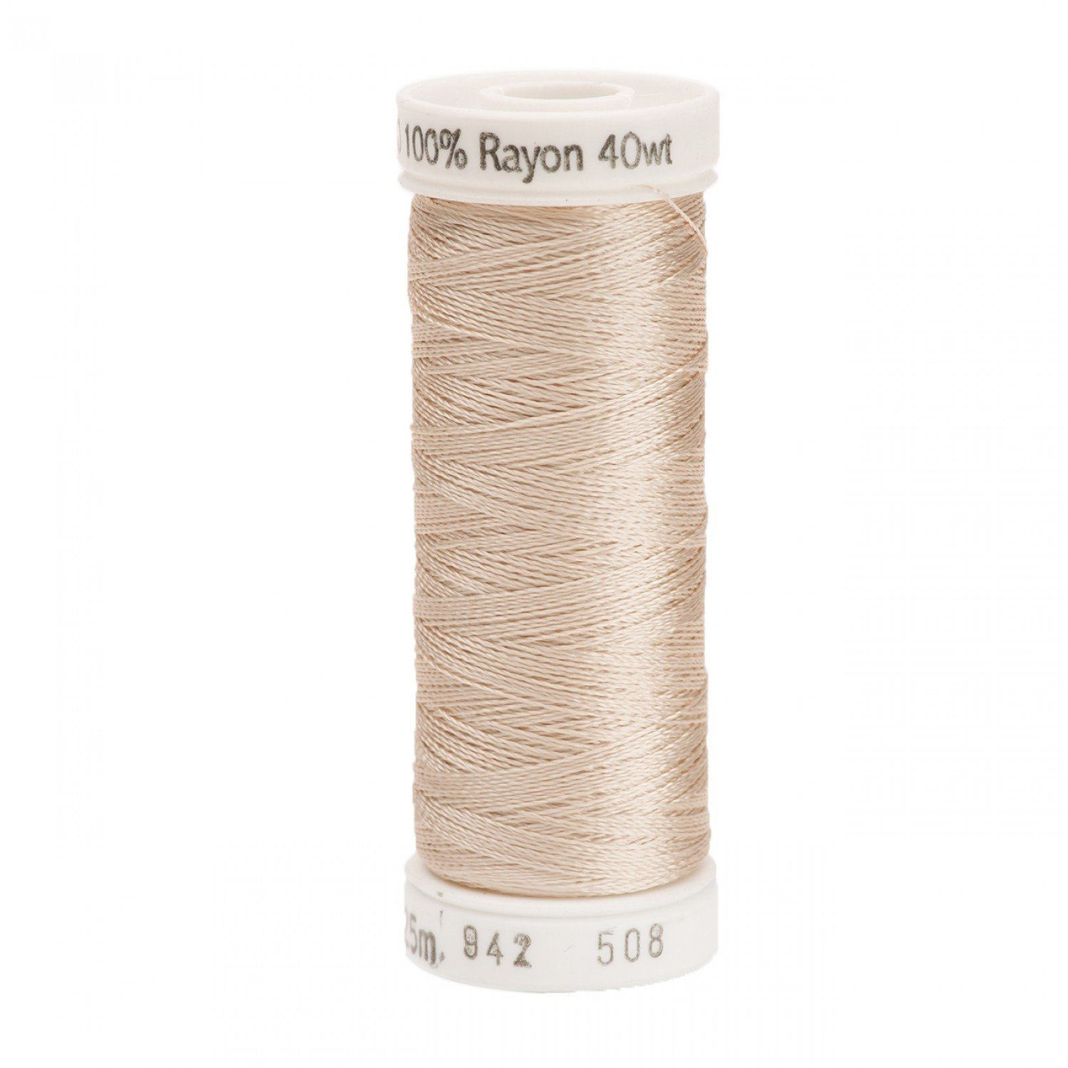 Sulky Rayon 40wt Sand