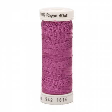 Sulky Rayon 40wt Orchid Kiss