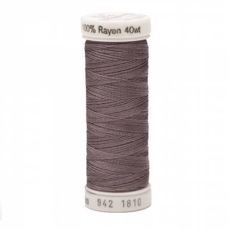 Sulky Rayon 40wt Wild Mulberry