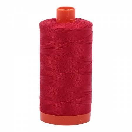 Aurifil Red