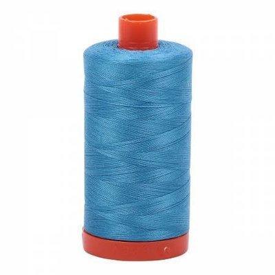 Aurifil Cotton Bright Teal