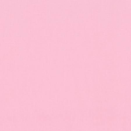 Kona Cotton Baby Pink