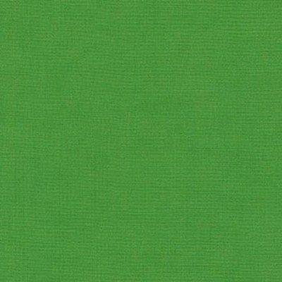 Kona Cotton Grasshopper Green