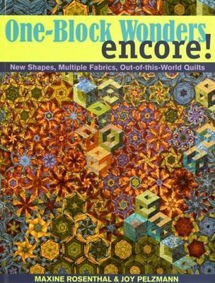 One Block Wonder Encore