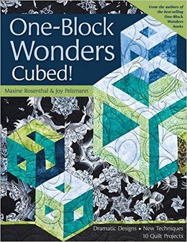 One Block Wonder Cubed