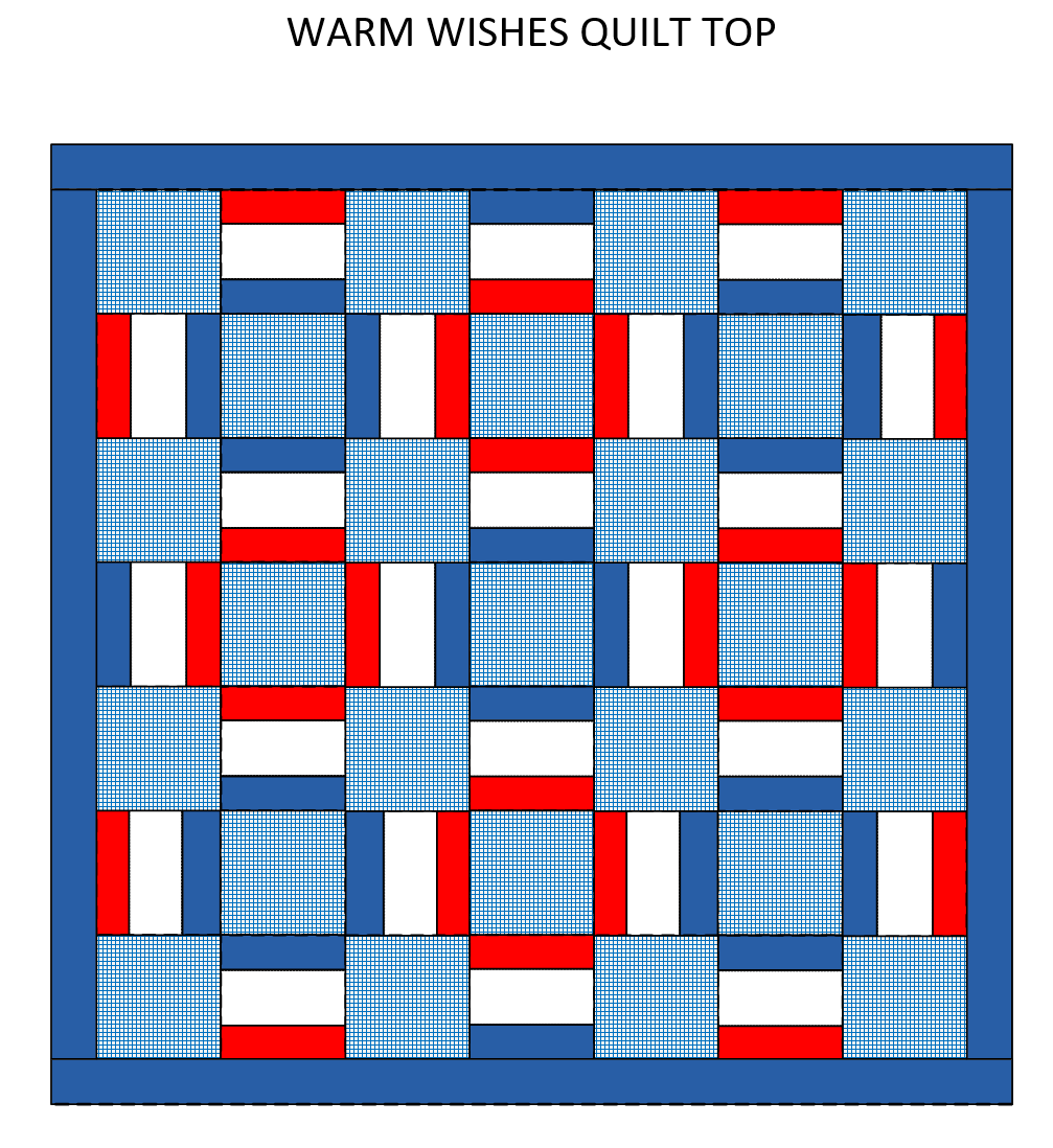 Class-Beginner/Moderate Quilt,