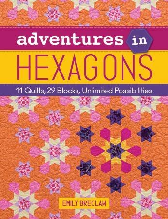 Adventures In Hexagons