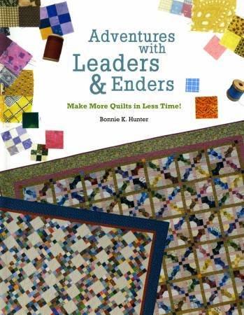 Adventures With Leaders & Enders