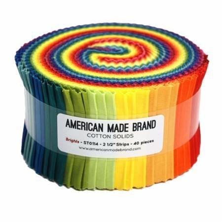 A M B Bright Strip Roll