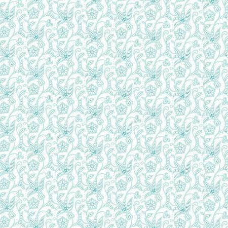Contempo Stuidio Sewing Room Light Aqua