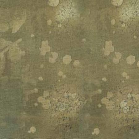 Benartex Fossil Fern Moss