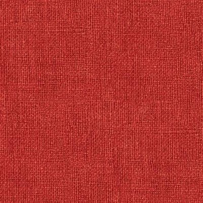 Benartex Burlap Red