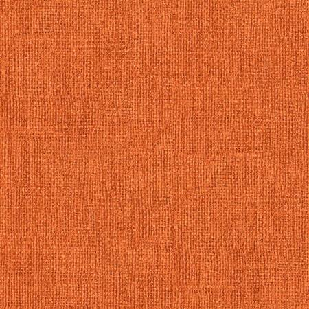Benartex Burlap Orange