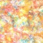 Hoffman Bali Batiks Bark Textures Mimosa