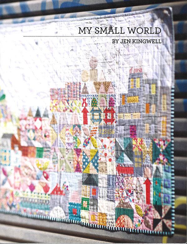 My Small World