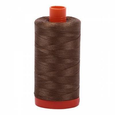 Aurifil Cotton 50 Wt Dark Sandstone