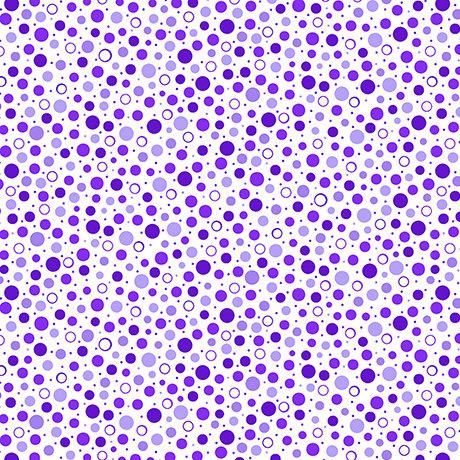 QT Sorbet Essential Purple Dot