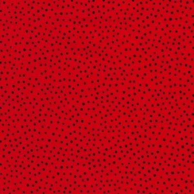 Taste Row By Row Red Dot
