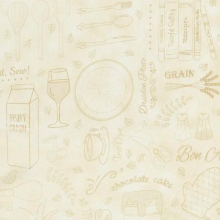Taste Row By Row Linen