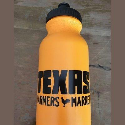 TFM Water Bottle