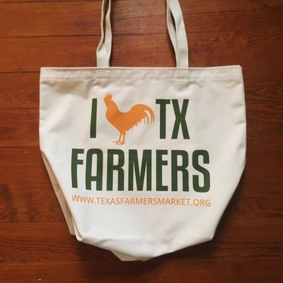 TFM Rooster Tote Bag