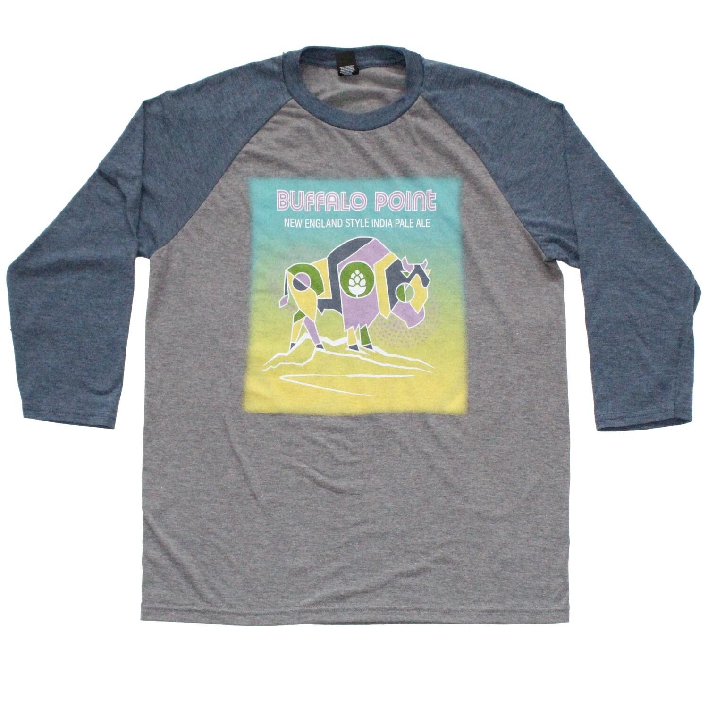 Buffalo Point Shirt