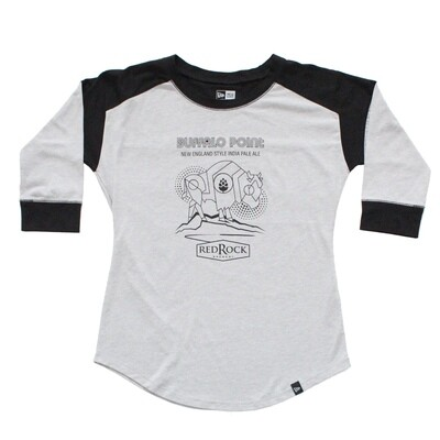 Buffalo Point Baseball T-Shirt