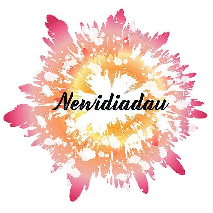 Newidiadau