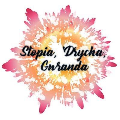 Stopia, 'Drycha, Gwranda
