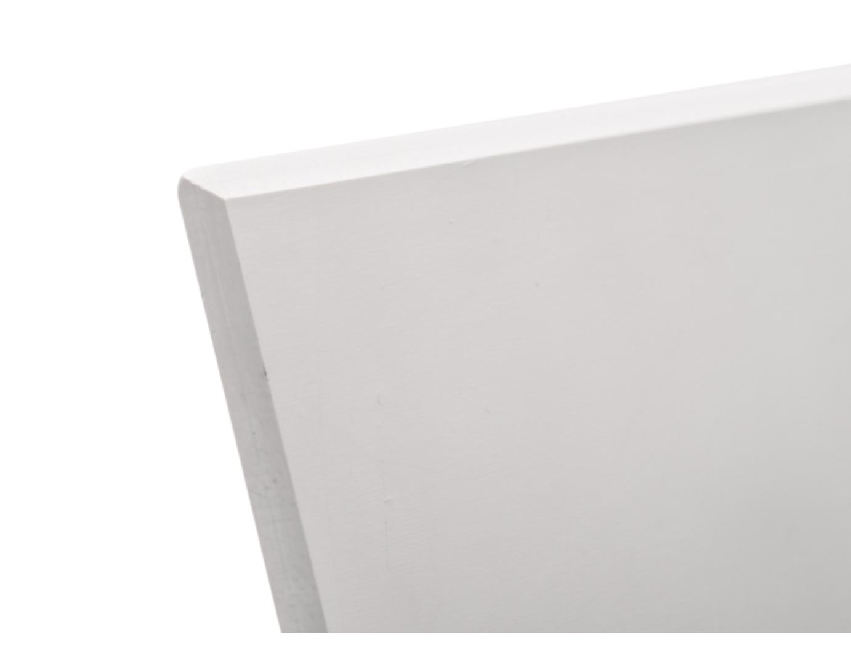 330LI-PVC/ABS trowel with beveled blade 018