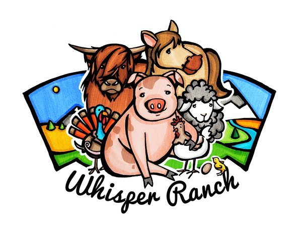 Whisper Ranch Store