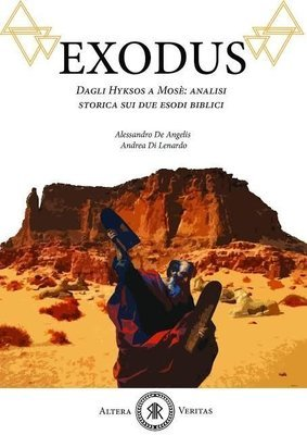 Acquista EXODUS di Alessandro De Angelis, Andrea Di Lenardo
