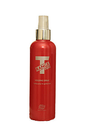 Professional Hold and Shine Water Based Hair Spray Salon Size250 ml