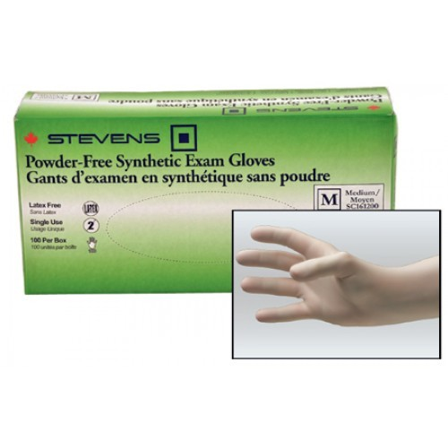 Medical Gloves, Vinyl  Qty: Box of 100