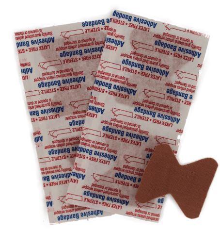 Fingertip bandages pkg of 50