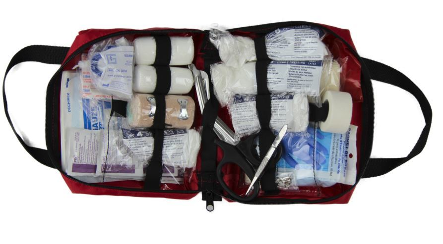 Alberta First Aid Kit No. 1 for 2-10 workers ALK1