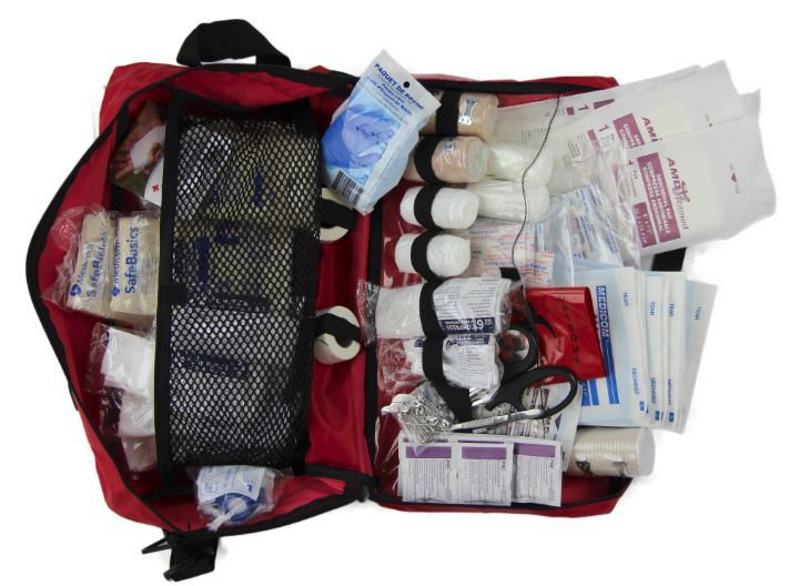 Alberta First Aid Kit No. 3 for 50-99 workers ALK3
