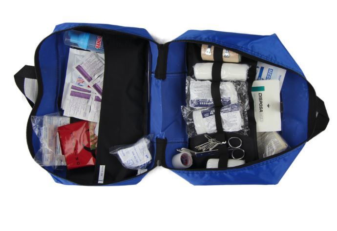 Manitoba  First Aid Kit 25 Person – No. 2 Kit MA1