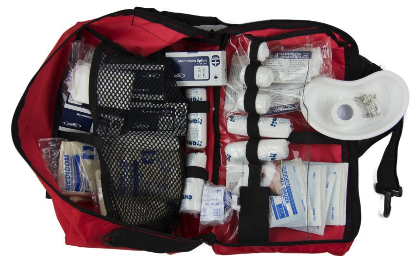 Ontario First Aid Kit - Sch 10 ON3