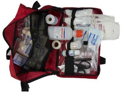 British Columbia  First Aid Kits Level 2