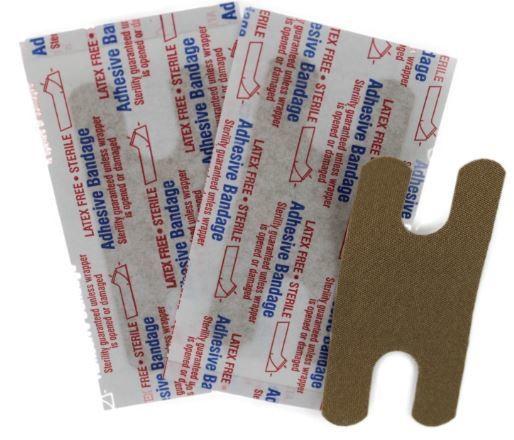 knuckle bandages pkg of 50
