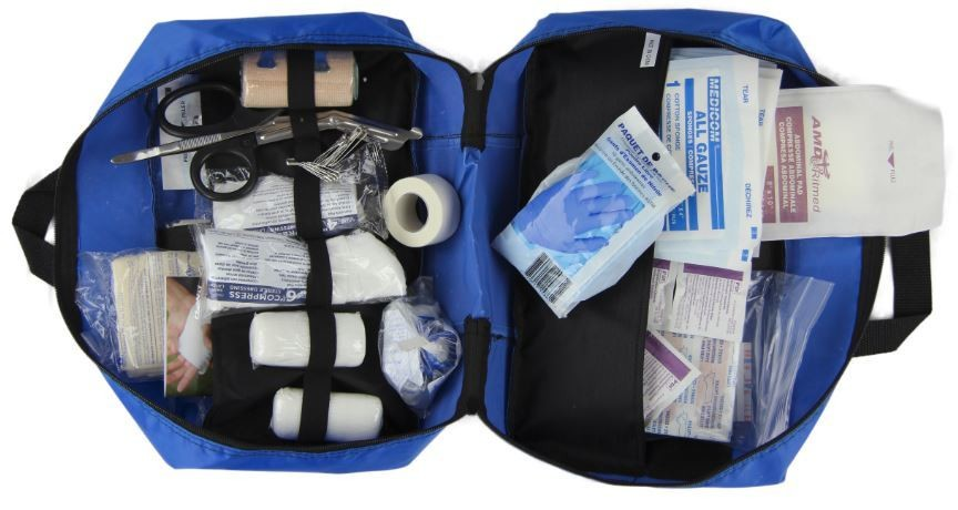 Alberta First Aid Kit No. 2 for 11-49 workers