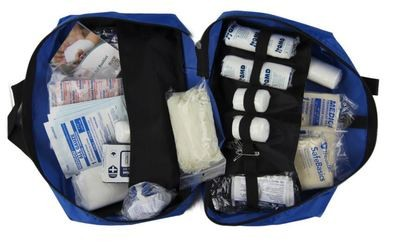 Ontario First Aid Kit - Sch 9