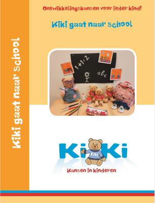 Thema Kiki gaat naar school