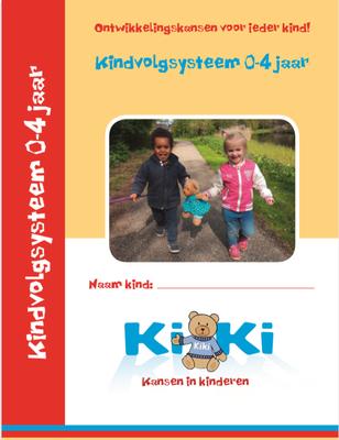 Kindvolgsysteem Kiki