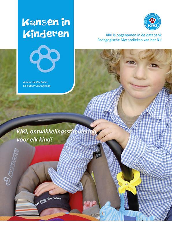 Theorieboek. Kansen in Kinderen