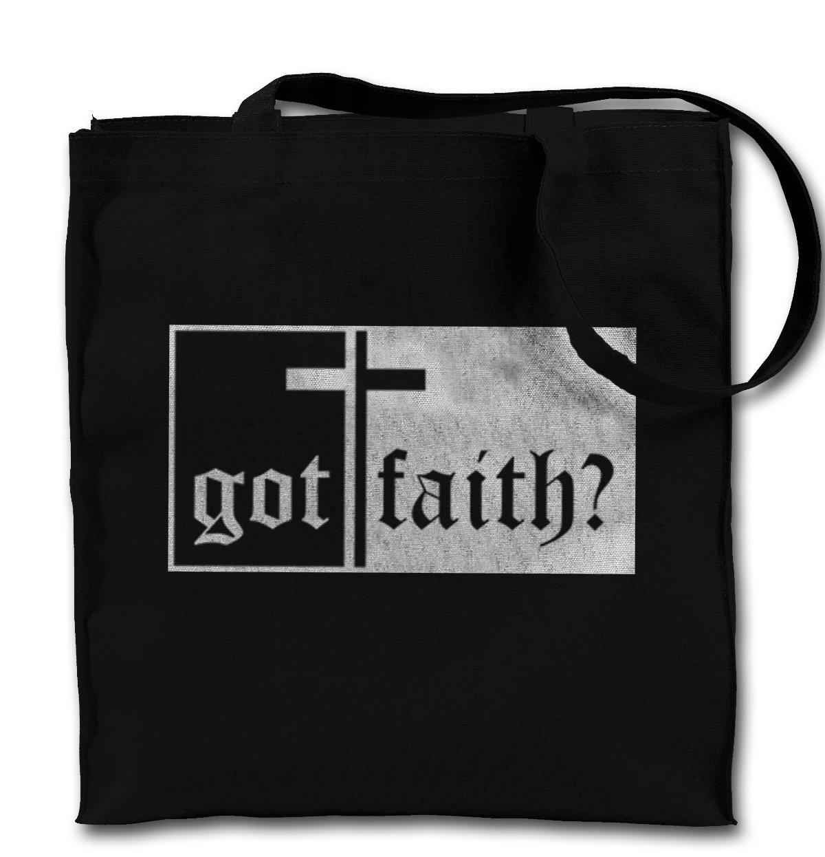 got faith? Tote